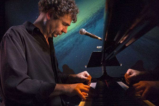 Jerez le Cam  « Siete Sueños » - Critique sortie Jazz / Musiques Paris Studio de l'Ermitage
