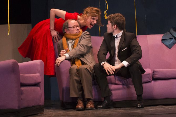 L'Or et la paille - Critique sortie Théâtre Paris Théâtre du Rond Point