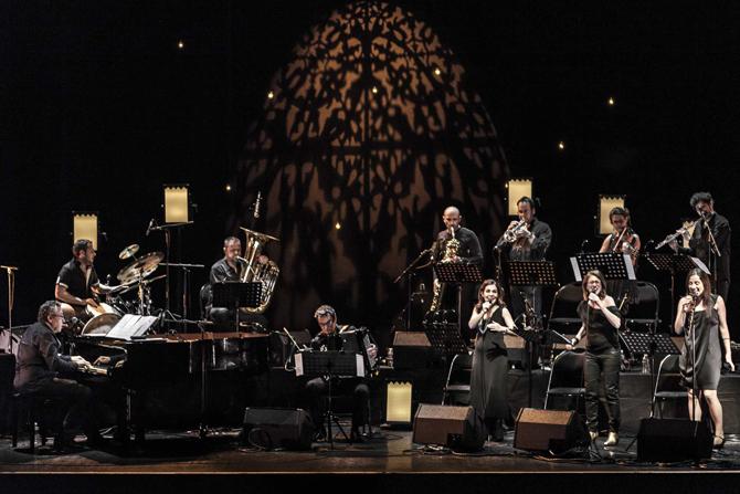 Jean-Marie Machado, l'explorateur sonore - Critique sortie Jazz / Musiques Paris Café de la Danse