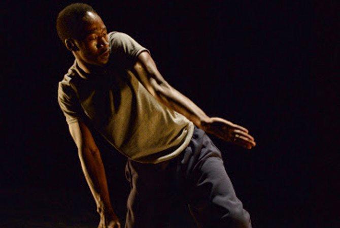 Les Incandescences - Critique sortie Danse Pantin Journées Danse Dense