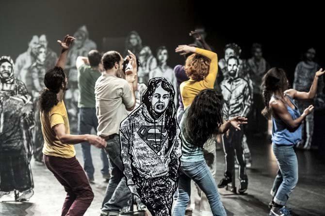 (D)rôles de Printemps - Critique sortie Théâtre Paris TARMAC