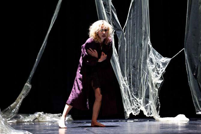 Le Miroir de Jade - Critique sortie Théâtre Paris Théâtre du Rond Point
