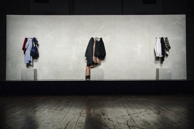 Singspiele - Critique sortie Danse Vanves Théâtre de Vanves