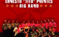 Ernesto Tito Puentes, trésor de la musique afro-cubaine.