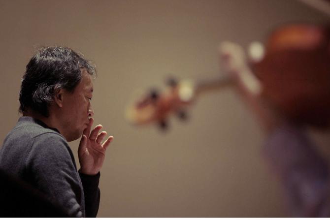 Myung-Whun Chung - Critique sortie Classique / Opéra Paris Philharmonie de Paris