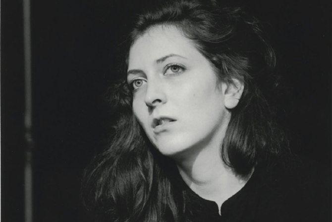 Entretien Eve Rissser : L'écho des Canyons - Critique sortie Jazz / Musiques La Courneuve Centre Culturel Jean-Houdremon