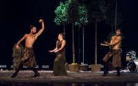 Crédit : Alain Scherer Légende : Star du flamenco contemporain, Rocio Molina est à l'affiche avec deux spectacles, dont l'envoûtant Bosque Ardora.