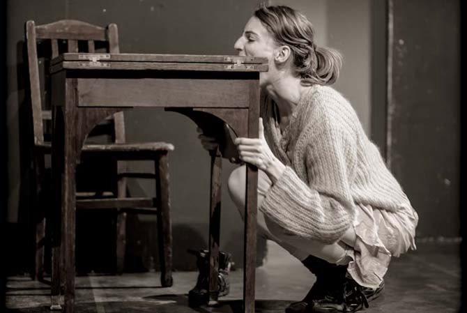 Joyo ne chante plus - Critique sortie Théâtre Paris Centre Wallonie Bruxelles