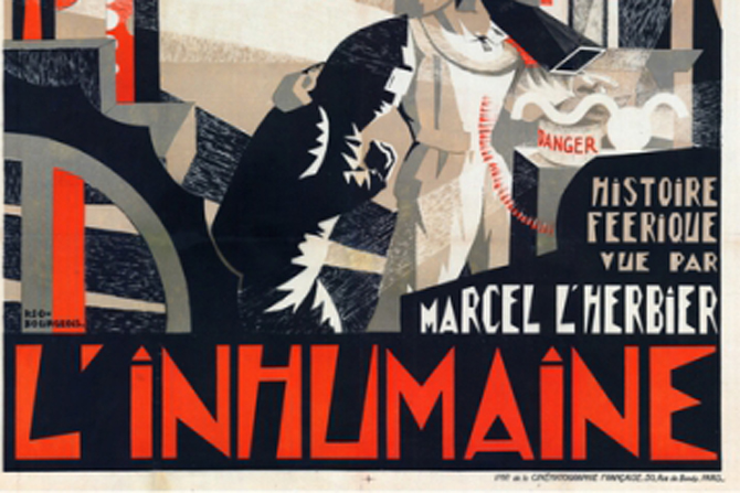 L'inhumaine - Critique sortie Classique / Opéra Paris Théâtre du Châtelet