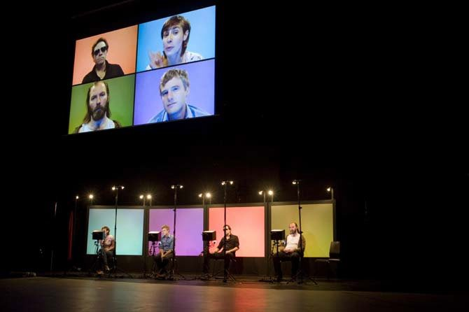 Youdream - Critique sortie Théâtre Paris Le Monfort
