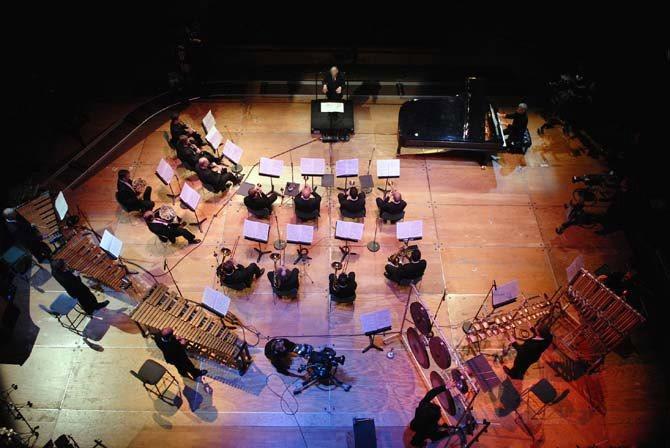 Week-end Pierre Boulez - Critique sortie Classique / Opéra Paris Philharmonie de Paris 2