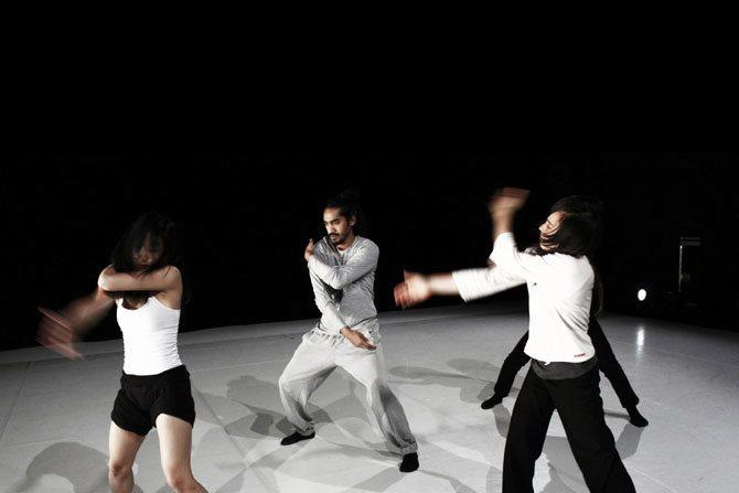 Akalika 7 - Critique sortie Danse Paris TARMAC