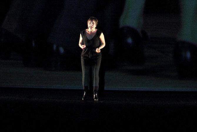 Pierre Guillois & Annie Ebrel - Critique sortie Jazz / Musiques Nanterre Maison de la musique de Nanterre