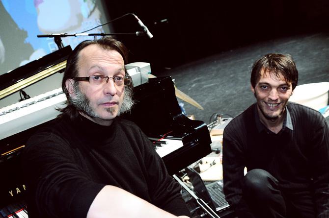 Les aventures de Charlot - Critique sortie Classique / Opéra Bourg-la-Reine Auditorium du Conservatoire