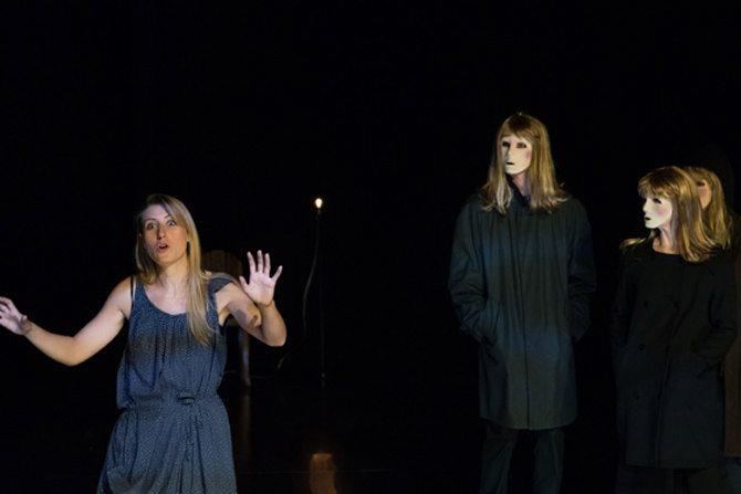 Tu oublieras aussi Henriette - Critique sortie Théâtre Paris Théâtre de l'Aquarium La Cartoucherie
