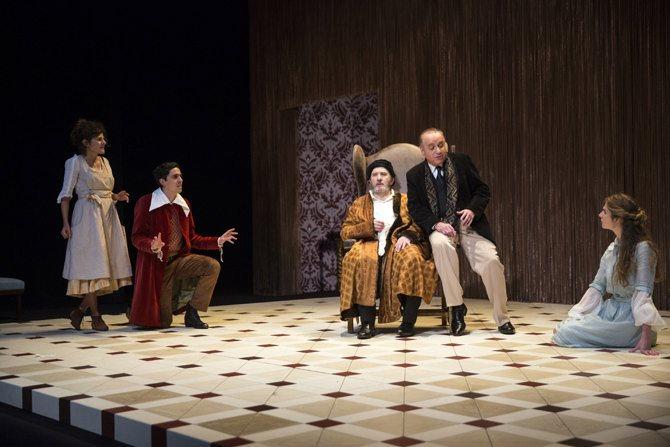 Le Malade Imaginaire - Critique sortie Théâtre Lyon Célestins – Théâtre de Lyon