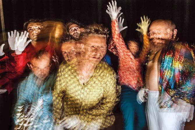 DANCING ALONE - Critique sortie Jazz / Musiques Pantin Salle Jacques Brel