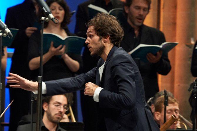 Messe en ut, entre l'esprit et le cœur - Critique sortie Classique / Opéra saint denis