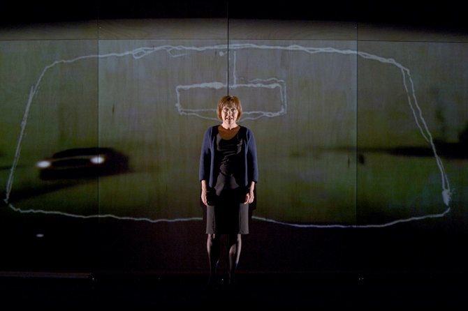 Soeurs - Critique sortie Théâtre Paris Théâtre national de Chaillot