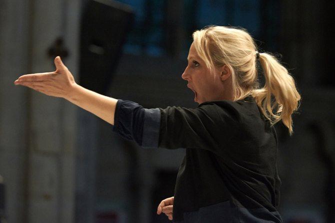 Sofi Jeannin : l'aisance et la clarté - Critique sortie Jazz / Musiques saint denis