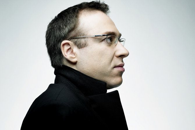 Jean-François Zygel - Critique sortie Classique / Opéra Paris Salle Gaveau