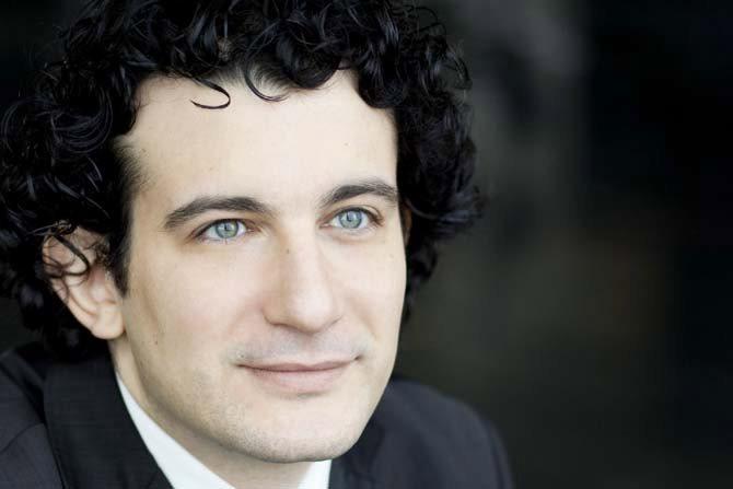 Armenian World Orchestra - Critique sortie Classique / Opéra Paris Théâtre du Châtelet