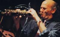 Le saxophoniste Dave Liebman