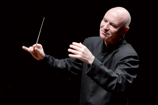 Christoph Eschenbach & Wiener Philharmoniker - Critique sortie Classique / Opéra Paris Théâtre des Champs-Élysées