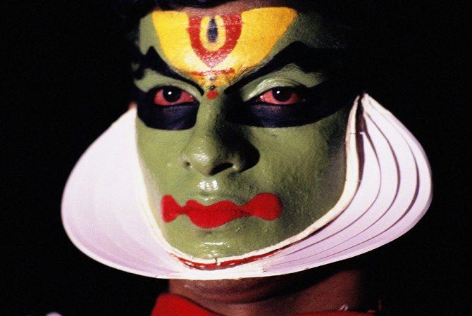 Du Nô à Mata Hari, 2000 ans de théâtre en Asie - Critique sortie Théâtre Paris Musée national des arts asiatiques – Guimet