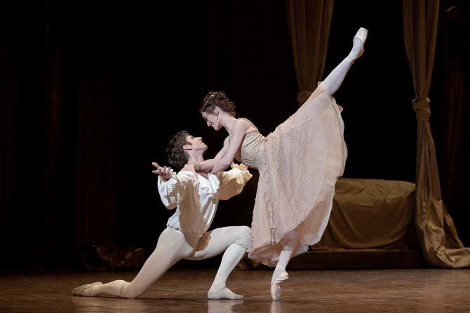 L'histoire de Manon - Critique sortie Danse Paris Palais Garnier