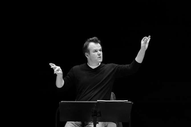 Les Siècles - Critique sortie Classique / Opéra Antony Espace Vasarely