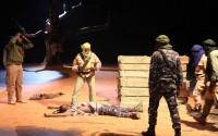 © Antonia Bozzi Tête d'Or dans la mise en scène de Jean-Claude Fall : une belle réussite.