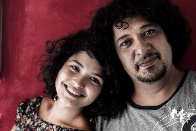Stephan Oliva + Ana Carla et Carlos Maza - Critique sortie Jazz / Musiques Le Perreux-sur-Marne Auditorium du Conservatoire Maurice Ravel
