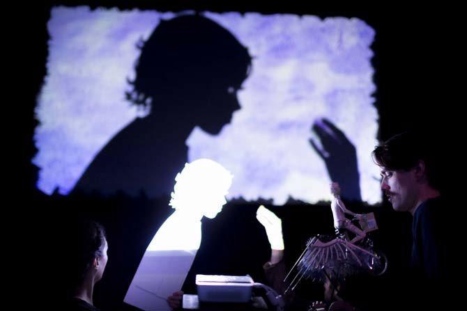 Biennale internationale des arts de la marionnette - Critique sortie Théâtre Paris Paris