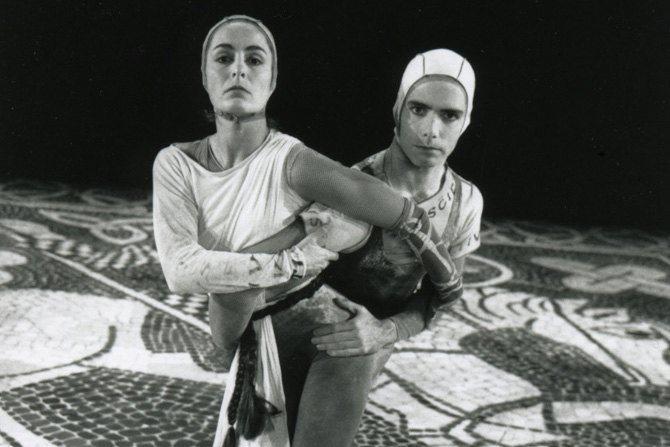 Danse en amateur et répertoire - Critique sortie Danse Paris Grande Halle de la Villette
