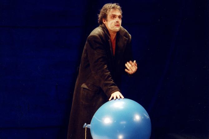 LA VIE DE GALILEE - Critique sortie Théâtre Paris Le Monfort