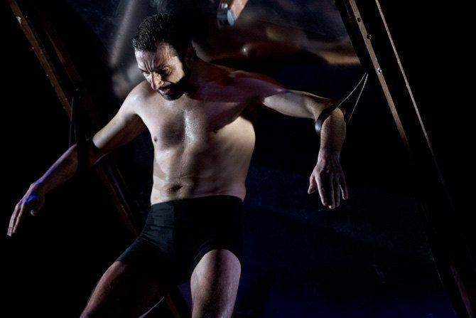 Les Rendez-vous chorégraphiques de Sceaux - Critique sortie Danse Sceaux Les Gémeaux
