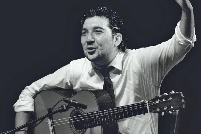 Antonio Rey / Camino Al Alma - Critique sortie Jazz / Musiques Paris Philharmonie 2