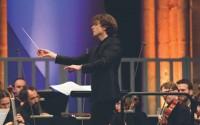 Légende : Ouverture du festival le 4 juin avec Le Paradis et la Péri de Schumann, oratorio dirigé par Jérémie Rhorer.