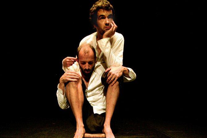Nous sommes pareils à ces crapauds qui… / Ali - Critique sortie Danse Paris Théâtre du Rond Point