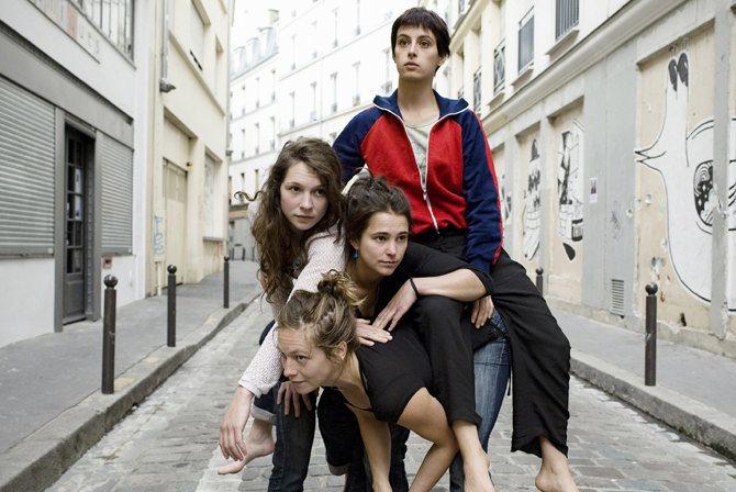 Effet Bekkrell (Titre instable) - Critique sortie Théâtre Paris Le Monfort