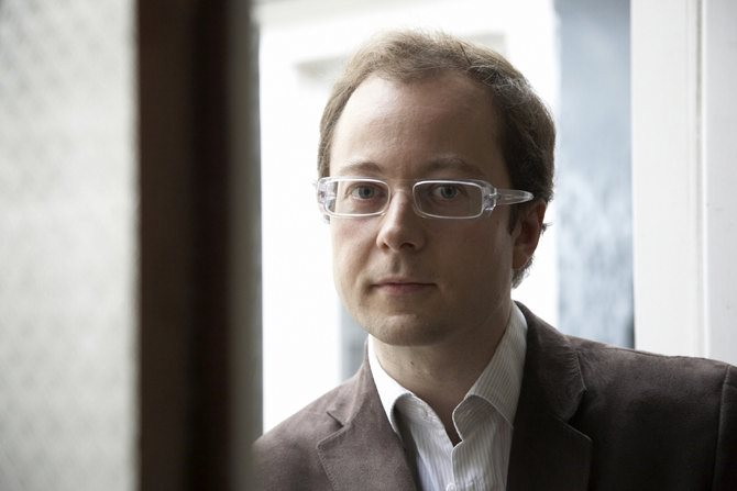 Guillaume Connesson - Critique sortie Classique / Opéra Paris EGLISE SAINT-EUSTACHE