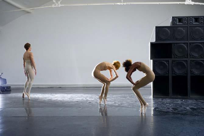 Dub Love - Critique sortie Danse Paris