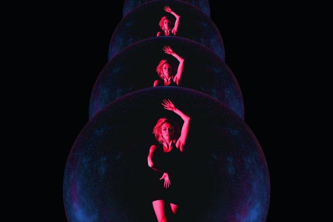 Focus Australie - Critique sortie Danse Paris Théâtre national de Chaillot