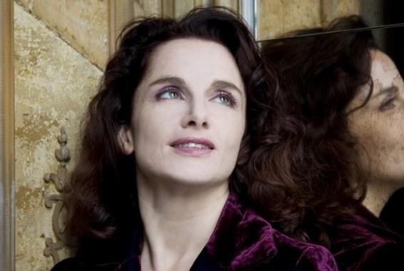 Emmanuelle Haïm dirige la Descente d'Orphée aux enfers de Charpentier.