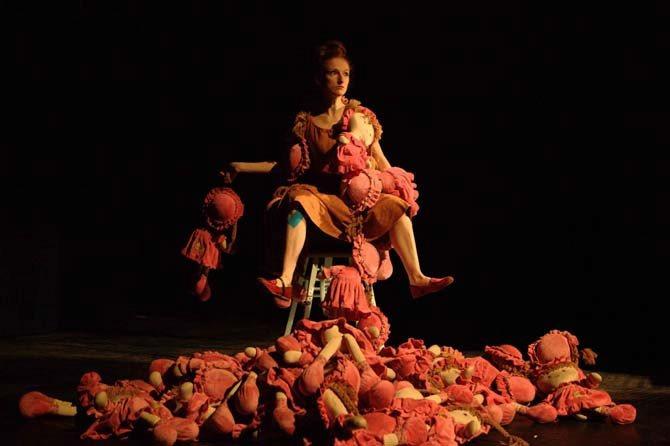 Impatience, festival du théâtre émergent - Critique sortie Théâtre Paris Théâtre du Rond Point