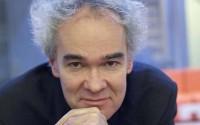 Légende : Le compositeur suisse Michael Jarrell est à l'honneur de la 3e édition du Festival Claude Helffer à Vitry-sur-Seine. © C. Daguet / éditions Henry Lemoine