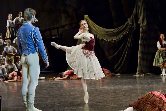Paquita - Critique sortie Danse Paris Palais Garnier