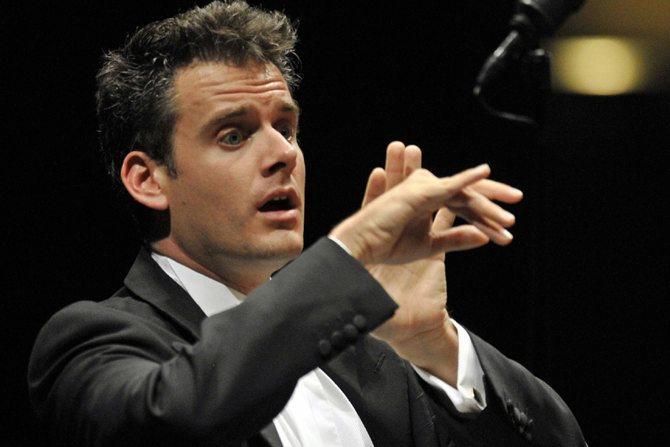 Philippe Jordan - Critique sortie Classique / Opéra Paris Opéra Bastille