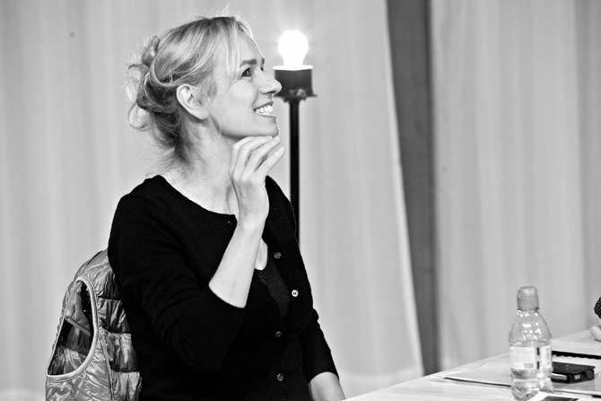 L'Odeur des planches - Critique sortie Théâtre Boulogne-Billancourt Théâtre de l'Ouest Parisien